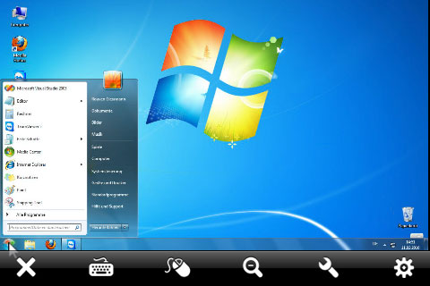 en iphone remote windows TeamViewer: Effortless remote PC control from your iPhone