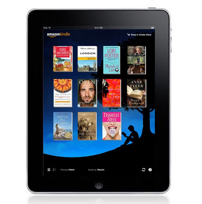 Kindle-for-iPad-App
