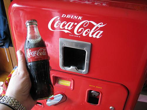 vending machine payment app