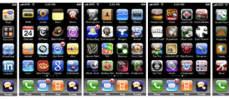 iphone-apps-galore