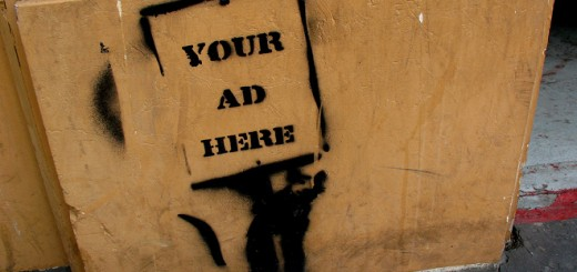 your ad here via Flickr Creative Commons