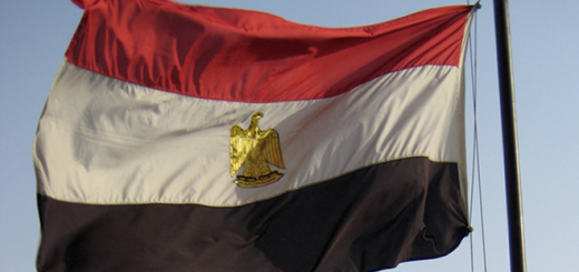 egypt flag by flyvancity via Flickr Creative Commons