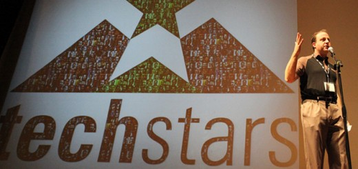 techstars image by Robert Scoble