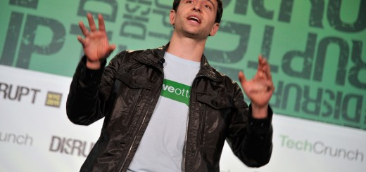 TechCrunch Disrupt New York May 2011 - Day 1