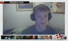 US TV News Hangout