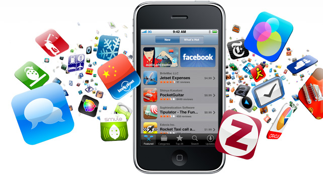 Mobile Apps: A look at what makes an app popular - TNW Mobile