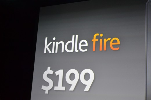 DSC 0048 520x346 Amazons Kindle Fire: A tablet more dangerous to Android than iPad