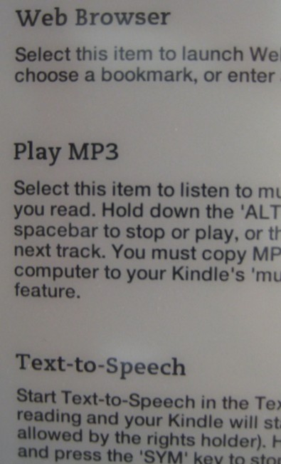MP3 text to speech 395x650 Give voice to your apps: Why speech will replace touch as smart devices primary input