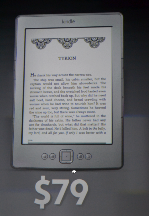 Screen shot 2011 09 28 at 7.28.34 AM 520x755 Amazon unveils super cheap $79 Kindle ebook reader