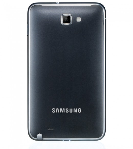 samsung galaxy note dlc 520x585 Samsung Galaxy Note launches with 5.3 inch Super HD AMOLED screen, dedicated stylus