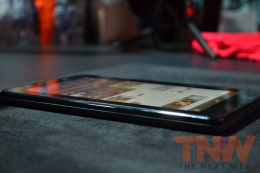tnw27 520x346 Hands on with Amazons new Kindle e readers and Kindle Fire tablet [High Res Images]