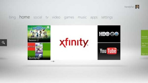 2 520x292 Xboxs new TV service in images