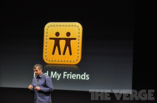 3ea1b4ef 5222 4259 8caa e00a73ad5c2f 520x344 Apple launches Find My Friends app for Family and Friends
