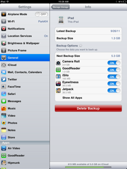 IMG 0037 TNW Review: A complete guide to Apples iOS 5 with iCloud, an OS 14 years in the making