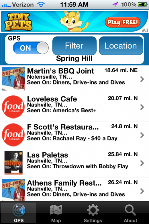IMG 0069 520x780 TV FoodMaps helps you track down restaurants from your favorite foodie shows