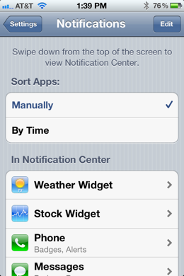 IMG 0477 TNW Review: A complete guide to Apples iOS 5 with iCloud, an OS 14 years in the making