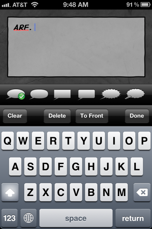 IMG 2324 520x780 Halftone for iOS takes photo editing and filters to a new level