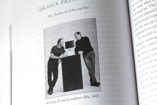 IMG 5374 520x346 TNW Review: Two lessons from the biography of Steve Jobs by Walter Isaacson