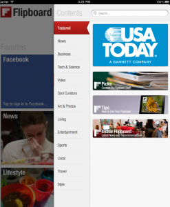 Screen shot 2011 10 13 at 2.31.11 PM 247x300 Ask USA TODAY, newspapers arent dying, theyre just moving to Flipboard