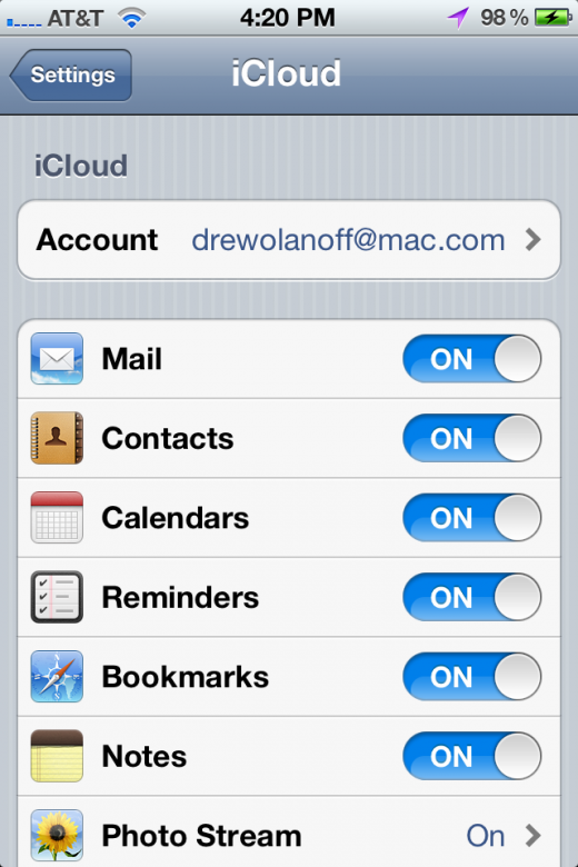 photo 116 520x780 Apple publishes official iCloud set up guide