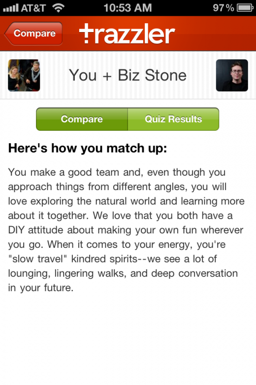 photo 52 520x780 Biz Stones Trazzler gives you recommendations on local places to visit based on photos