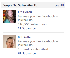 2011 11 12 1925 1 Facebook to promote user subscriptions with new recommended people list
