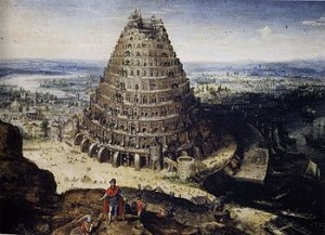 350px Tour de babel 300x217 5 points to consider for taking your app global