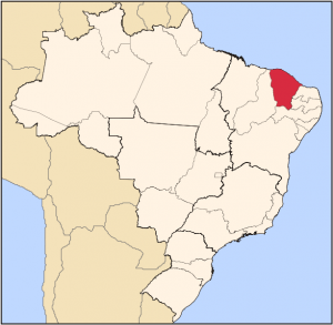 Ceara 300x293 This public project aims to bring broadband Internet to 6.8 million people in one Brazilian state
