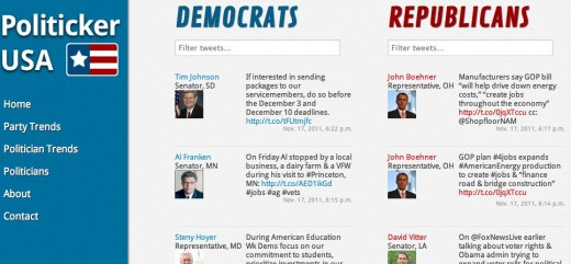 Convofy 29 520x241 PolitickerUSA is the best way to track politicians tweets
