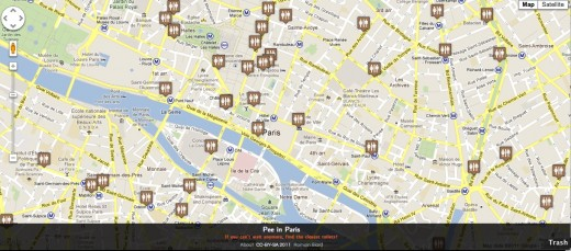 Convofy 30 520x229 Looking for a place to pee in Paris? Check out this app