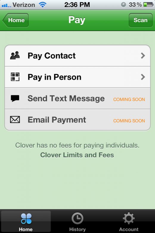 IMG 0070 520x780 Clover breaks stealth with a powerhouse team to shake up peer to peer payments