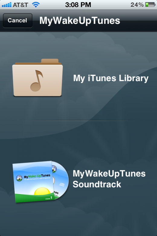 IMG 2370 520x780 MyWakeUpTunes wakes you up with your favorite song and Instagram photos