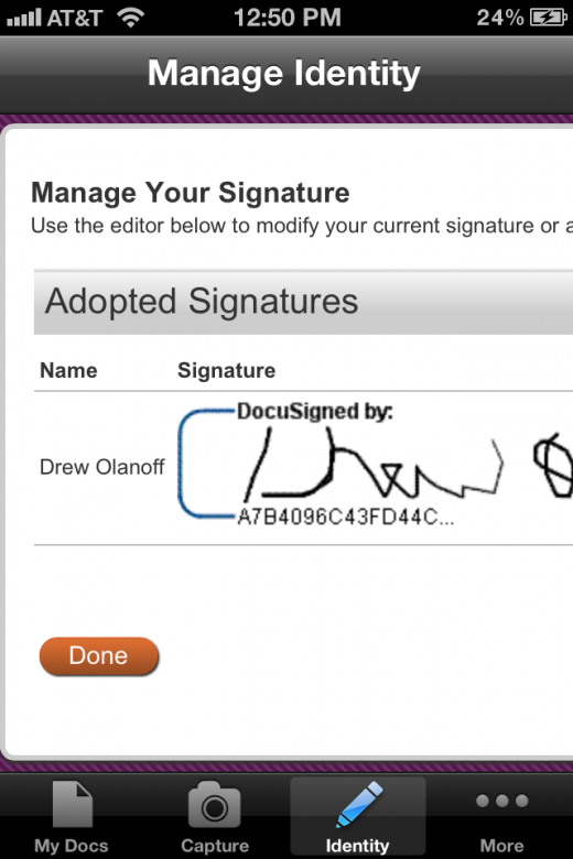 IMG 2655 520x780 Throw out your pen, DocuSign Ink for iOS lets you sign docs