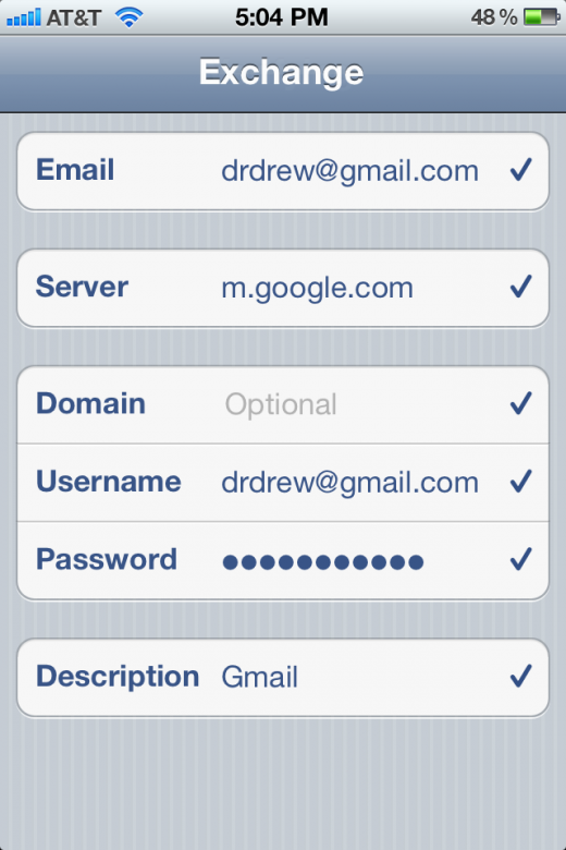 IMG 2667 520x780 HOW TO: Easily Sync Your Gmail, Google Calendar and Contacts On iOS