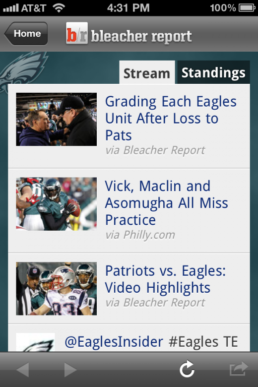 IMG 2856 520x780 Team Stream is the best damn sports app, period