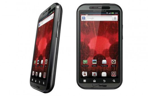 Motorola Mobility DROID BIONIC 520x340 Androids strength is also its weakness: Decentralization