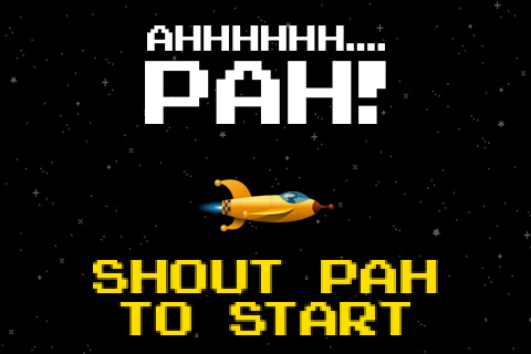 PahToStart The story of Pah!, the voice controlled game that took the mobile world by storm