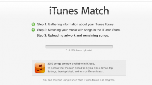 Screen Shot 2011 11 14 at 10.19.33 AM 520x291 TNWs Complete Guide to Apples iTunes Match