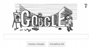 google.pl  300x150 Google honours Polish sci fi author with one its most interactive Doodles yet