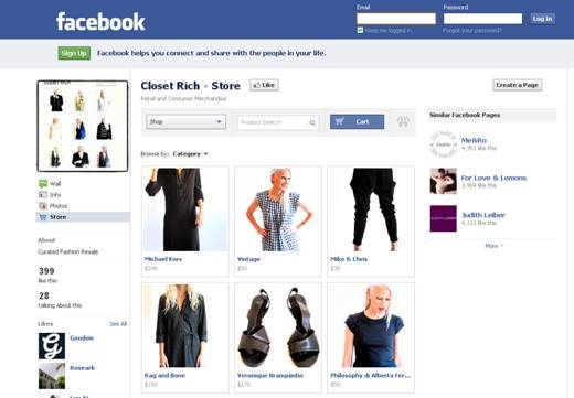 image001 Goodsie launches easy to create Facebook storefronts
