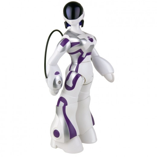 71V0nc6BTsS. AA1500  520x520 The Ultimate Robot Gift Guide: This holiday, the robots are taking over!