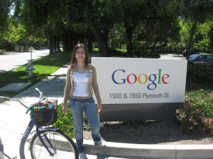 Bel Pesce Google 300x225 Meet Isabel: This 23 year old entrepreneur dropped Google and MIT for Lemon