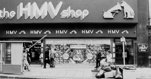 HMV2 520x271 With £36m losses, can UK entertainment retailer HMV survive the e commerce revolution?