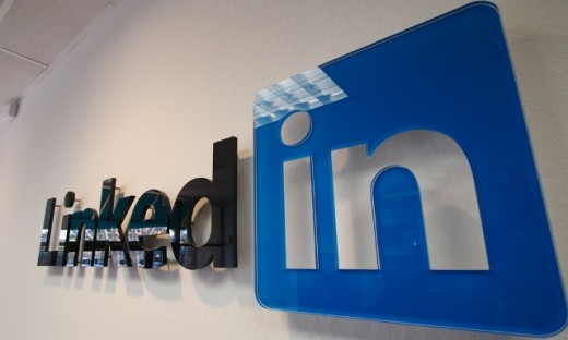 LinkedIn 520x312 2011: A huge year for social media