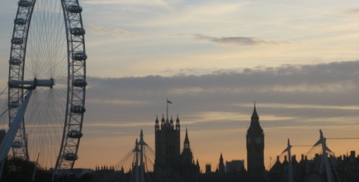 London3 520x265 2011: A huge year for social media