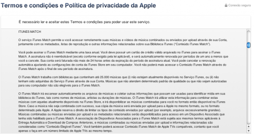 iTunes Match 1 520x274 Apples glitch reveals plans to launch iTunes Match in Brazil