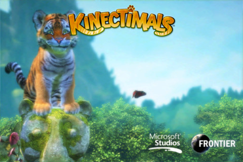 mzl.cfmmbyab.320x480 75 Kinectimals from Microsoft   A Kinect game comes to iOS, showing cross platform dedication