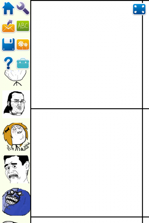 photo 27 520x780 Create your very own Rage Comic on the fly with this generator for iOS