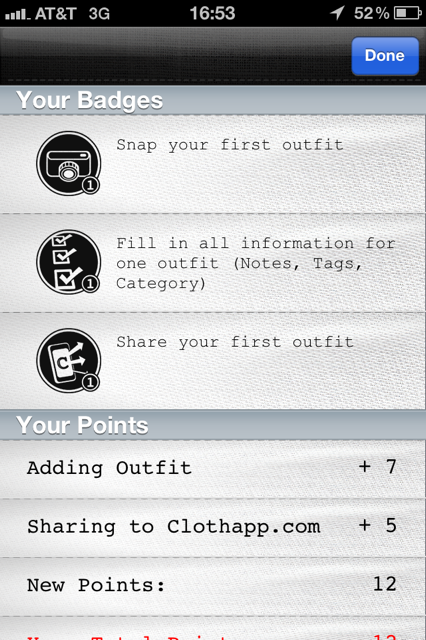 photo 29 New app: Cloth saves and organizes your outfits for easy recall