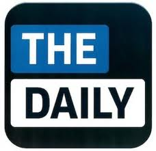 the daily 2011 Tech Rewind: This Year in Media